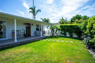 Photo 2: LA JOLLA House for sale : 2 bedrooms : 521 Rosemont St