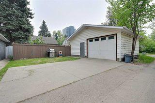 Photo 30: 14010 103 Avenue in Edmonton: Zone 11 House for sale : MLS®# E4175712