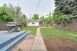 Photo 27: 14010 103 Avenue in Edmonton: Zone 11 House for sale : MLS®# E4175712