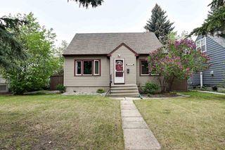 Photo 1: 14010 103 Avenue in Edmonton: Zone 11 House for sale : MLS®# E4175712