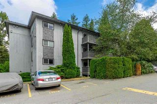 "Photo 2: 331 204 WESTHILL Place in Port Moody: College Park PM Condo for sale in ""WESTHILL PLACE"" : MLS®# R2416367"