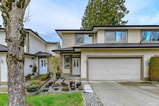 "Photo 2: 60 20881 87 Avenue in Langley: Walnut Grove Townhouse for sale in ""KEW GARDENS"" : MLS®# R2442958"
