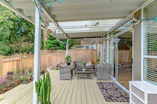 "Photo 17: 60 20881 87 Avenue in Langley: Walnut Grove Townhouse for sale in ""KEW GARDENS"" : MLS®# R2442958"
