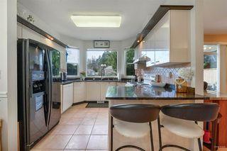 "Photo 4: 60 20881 87 Avenue in Langley: Walnut Grove Townhouse for sale in ""KEW GARDENS"" : MLS®# R2442958"