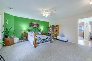 "Photo 11: 60 20881 87 Avenue in Langley: Walnut Grove Townhouse for sale in ""KEW GARDENS"" : MLS®# R2442958"