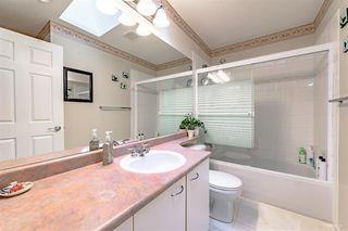 "Photo 14: 60 20881 87 Avenue in Langley: Walnut Grove Townhouse for sale in ""KEW GARDENS"" : MLS®# R2442958"