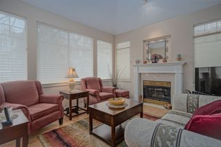 Photo 2: 50 7500 CUMBERLAND STREET in Burnaby: The Crest Townhouse for sale (Burnaby East)  : MLS®# R2442883