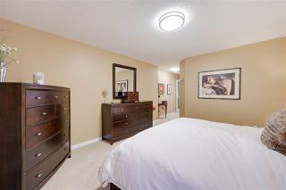 Photo 20: 32 1203 CARTER CREST Road in Edmonton: Zone 14 House Half Duplex for sale : MLS®# E4191988