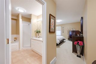 Photo 23: 32 1203 CARTER CREST Road in Edmonton: Zone 14 House Half Duplex for sale : MLS®# E4191988
