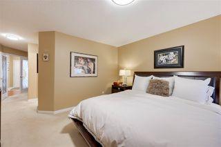 Photo 21: 32 1203 CARTER CREST Road in Edmonton: Zone 14 House Half Duplex for sale : MLS®# E4191988