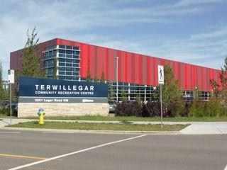 Photo 41: 32 1203 CARTER CREST Road in Edmonton: Zone 14 House Half Duplex for sale : MLS®# E4191988