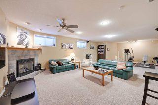Photo 30: 32 1203 CARTER CREST Road in Edmonton: Zone 14 House Half Duplex for sale : MLS®# E4191988