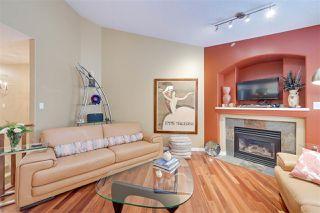 Photo 12: 32 1203 CARTER CREST Road in Edmonton: Zone 14 House Half Duplex for sale : MLS®# E4191988