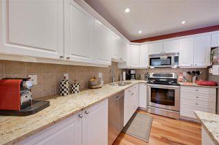 Photo 8: 32 1203 CARTER CREST Road in Edmonton: Zone 14 House Half Duplex for sale : MLS®# E4191988