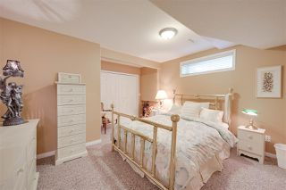 Photo 34: 32 1203 CARTER CREST Road in Edmonton: Zone 14 House Half Duplex for sale : MLS®# E4191988