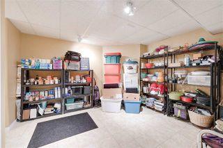 Photo 37: 32 1203 CARTER CREST Road in Edmonton: Zone 14 House Half Duplex for sale : MLS®# E4191988