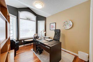 Photo 5: 32 1203 CARTER CREST Road in Edmonton: Zone 14 House Half Duplex for sale : MLS®# E4191988
