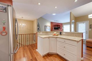 Photo 11: 32 1203 CARTER CREST Road in Edmonton: Zone 14 House Half Duplex for sale : MLS®# E4191988