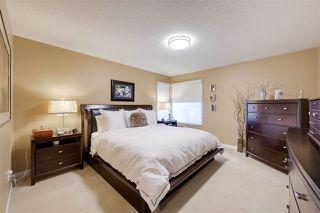Photo 18: 32 1203 CARTER CREST Road in Edmonton: Zone 14 House Half Duplex for sale : MLS®# E4191988