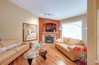 Photo 14: 32 1203 CARTER CREST Road in Edmonton: Zone 14 House Half Duplex for sale : MLS®# E4191988
