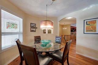 Photo 16: 32 1203 CARTER CREST Road in Edmonton: Zone 14 House Half Duplex for sale : MLS®# E4191988