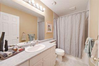 Photo 36: 32 1203 CARTER CREST Road in Edmonton: Zone 14 House Half Duplex for sale : MLS®# E4191988
