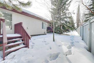 Photo 39: 32 1203 CARTER CREST Road in Edmonton: Zone 14 House Half Duplex for sale : MLS®# E4191988