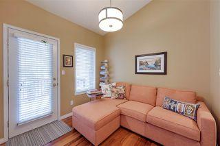 Photo 25: 32 1203 CARTER CREST Road in Edmonton: Zone 14 House Half Duplex for sale : MLS®# E4191988
