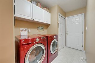 Photo 26: 32 1203 CARTER CREST Road in Edmonton: Zone 14 House Half Duplex for sale : MLS®# E4191988