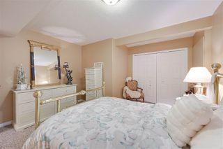 Photo 35: 32 1203 CARTER CREST Road in Edmonton: Zone 14 House Half Duplex for sale : MLS®# E4191988
