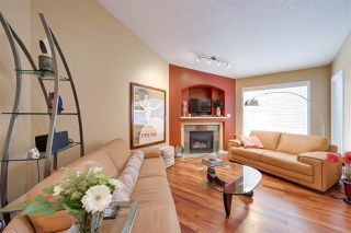 Photo 13: 32 1203 CARTER CREST Road in Edmonton: Zone 14 House Half Duplex for sale : MLS®# E4191988