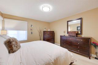 Photo 19: 32 1203 CARTER CREST Road in Edmonton: Zone 14 House Half Duplex for sale : MLS®# E4191988