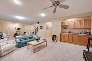 Photo 31: 32 1203 CARTER CREST Road in Edmonton: Zone 14 House Half Duplex for sale : MLS®# E4191988