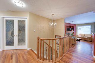 Photo 4: 32 1203 CARTER CREST Road in Edmonton: Zone 14 House Half Duplex for sale : MLS®# E4191988