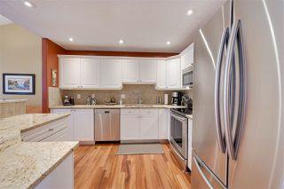Photo 10: 32 1203 CARTER CREST Road in Edmonton: Zone 14 House Half Duplex for sale : MLS®# E4191988