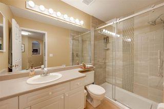 Photo 27: 32 1203 CARTER CREST Road in Edmonton: Zone 14 House Half Duplex for sale : MLS®# E4191988