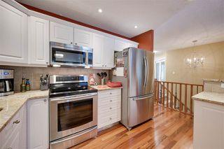 Photo 9: 32 1203 CARTER CREST Road in Edmonton: Zone 14 House Half Duplex for sale : MLS®# E4191988