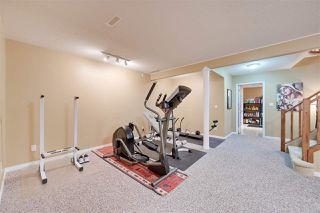 Photo 32: 32 1203 CARTER CREST Road in Edmonton: Zone 14 House Half Duplex for sale : MLS®# E4191988