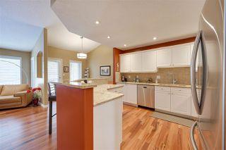 Photo 6: 32 1203 CARTER CREST Road in Edmonton: Zone 14 House Half Duplex for sale : MLS®# E4191988