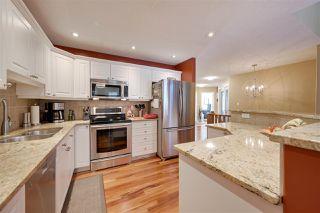Photo 7: 32 1203 CARTER CREST Road in Edmonton: Zone 14 House Half Duplex for sale : MLS®# E4191988