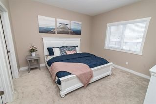 Photo 15: 12/13 6519 46 Street: Wetaskiwin House Half Duplex for sale : MLS®# E4196509