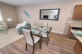 Photo 9: 12/13 6519 46 Street: Wetaskiwin House Half Duplex for sale : MLS®# E4196509