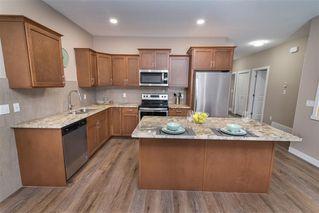 Photo 5: 12/13 6519 46 Street: Wetaskiwin House Half Duplex for sale : MLS®# E4196509