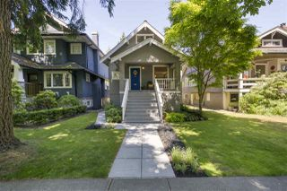 "Photo 21: 583 W 17TH Avenue in Vancouver: Cambie House for sale in ""Cambie Village"" (Vancouver West)  : MLS®# R2460136"