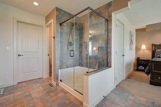 Photo 24: 1673 JAMES MOWATT Trail in Edmonton: Zone 55 House Half Duplex for sale : MLS®# E4200664