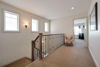 Photo 17: 1673 JAMES MOWATT Trail in Edmonton: Zone 55 House Half Duplex for sale : MLS®# E4200664