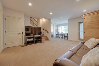 Photo 36: 1673 JAMES MOWATT Trail in Edmonton: Zone 55 House Half Duplex for sale : MLS®# E4200664