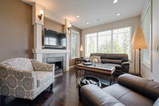 Photo 7: 1673 JAMES MOWATT Trail in Edmonton: Zone 55 House Half Duplex for sale : MLS®# E4200664