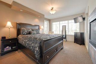 Photo 19: 1673 JAMES MOWATT Trail in Edmonton: Zone 55 House Half Duplex for sale : MLS®# E4200664