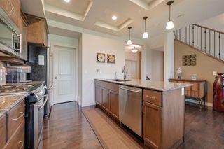 Photo 15: 1673 JAMES MOWATT Trail in Edmonton: Zone 55 House Half Duplex for sale : MLS®# E4200664